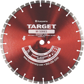 Masonry Diamond Blades