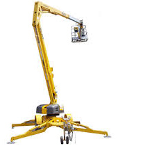 Boom Lifts / Scissor Lifts / Misc Lifting & Moving Eq