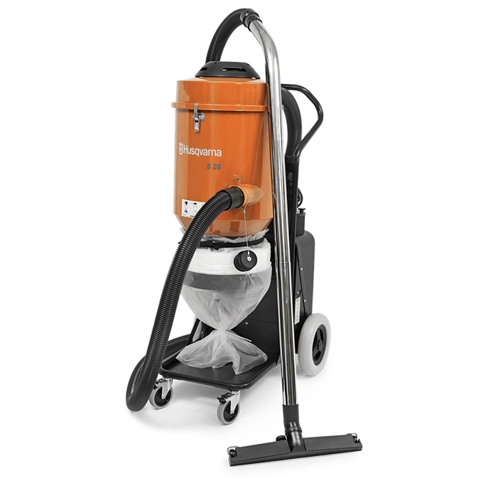 Vacuums / Dustless