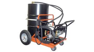 Material Sprayers