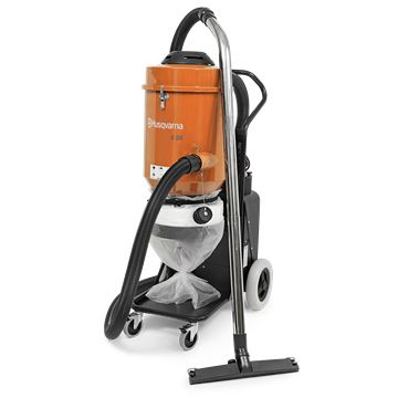 Dustless Accessories / Vacuums