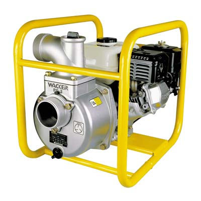 Wacker Pumps