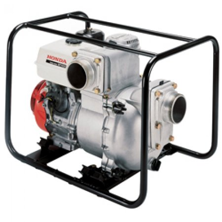 "Honda 4"" Trash Pump WT40"