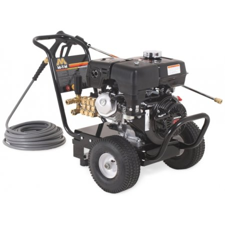 MI T M 3000 psi 3.0 GPM Cold Water Pressure Washer