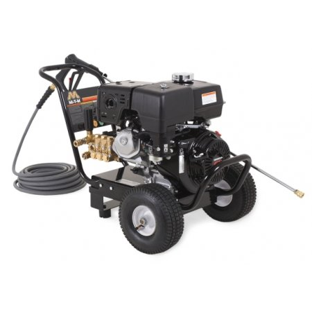 MI T M 3500 psi 3.5 GPM Cold Water Pressure Washer
