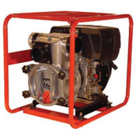 "MultiQuip 3"" Diesel Trash Pump"