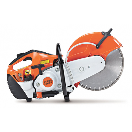 Stihl TS500i Cutquick Gas Cut Off Saw