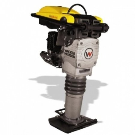 Wacker BS-50-4AS Rammer Four Cycle Rammer