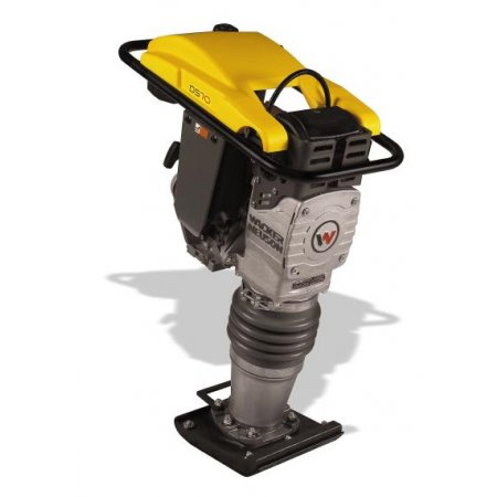 Wacker BS70-4AS Gas Rammer 11in Shoe