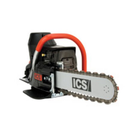 "ICS 680GC Gas Concrete Chainsaw Package 14"" Bar & Chain"