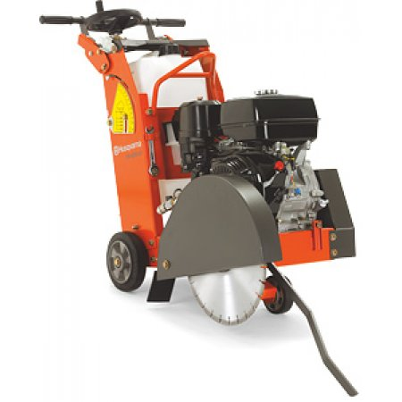 "Husqvarna FS400 18"" Gas Walk Behind Saw"