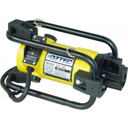 Oztec 2.4 OZ 2-1/4HP 17 AMP Electric Concrete Vibrator Motor