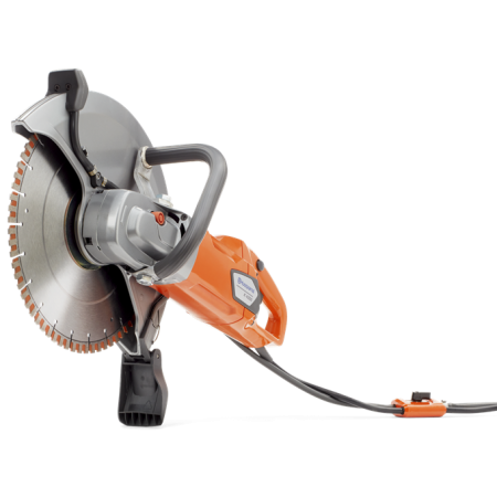 Husqvarna K4000 Wet Saw - Handheld Electric Saw