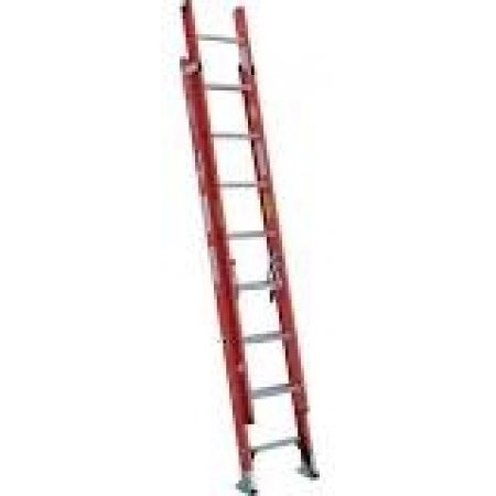 Ladders - Extension & Step