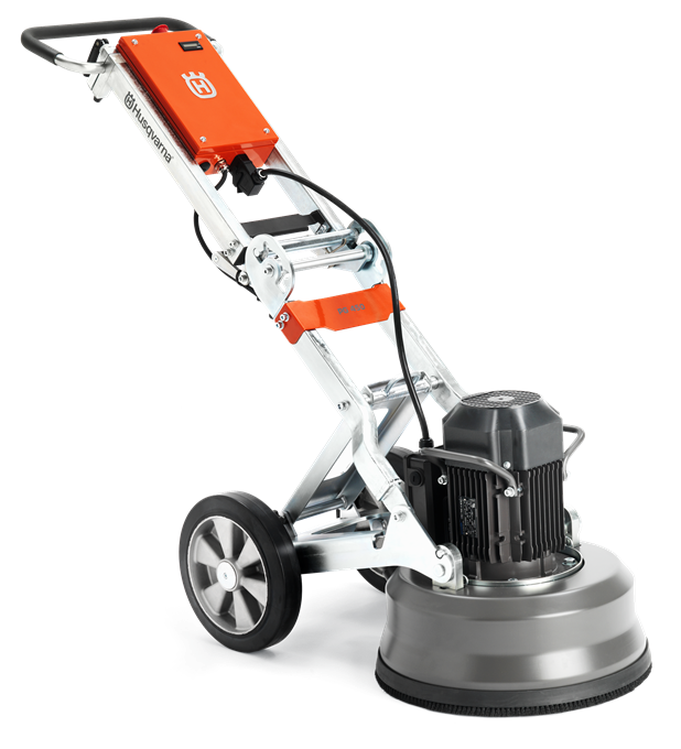 Concrete Floor Grinders And Polishers For Rental